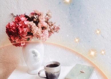 صور تصاميم ورد تصميم عبارات صباح الخير من موقع أحلى صباح